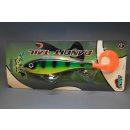 StrikePro Bandit Tail - suspending - 21cm - 83,5gr -...