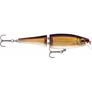 Rapala Wobbler BX-Swimmer 12cm BXS12 - GSH - Gold Shiner