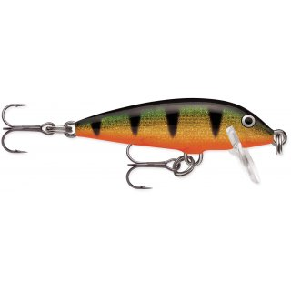 Rapala Wobbler Countdown 3cm CD03 - P - Perch