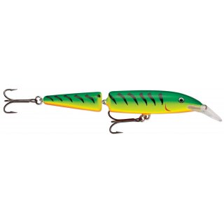 Rapala Wobbler Jointed Floating 13cm J-13 - FT - Firetiger