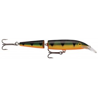 Rapala Wobbler Jointed Floating 13cm J-13 - P - Perch