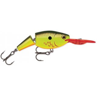 Rapala Wobbler Jointed Shad Rap 7cm JSR07 - BHO - Bleeding Hot Olive
