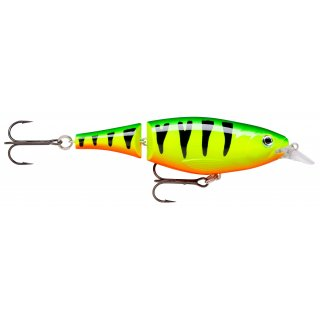 Rapala Wobbler X-Rap Jointed Shad 13cm XJS13 - FP - Fire Perch