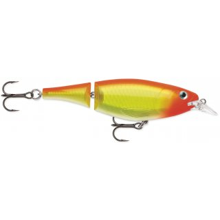 Rapala Wobbler X-Rap Jointed Shad 13cm XJS13 - HH - Hot Head