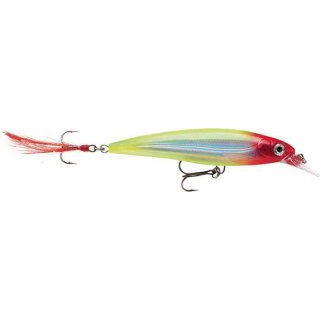 Rapala Wobbler X-Rap 8cm XR08 - CLN - Clown