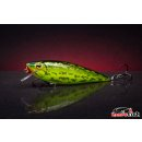 Hybrida B-1 - Poison Pike - Gold Edition - 13cm - 35gr -...