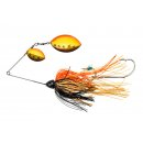 Svartzonker Spinnerbait Queen Kelly - alle Farben -