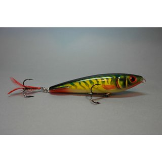 Rapala Jerkbait X-RAP Subwalk 15 cm XRSB15 - HTP - Hot Tiger Pike